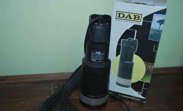 DAB divertron 1000M