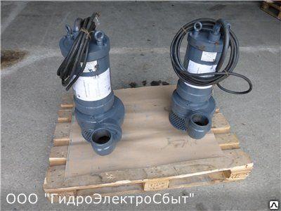 Дренажные насосы от компании ГидроЭлектроСбыт