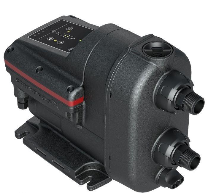 Автоматическая насосная установка Grundfos SCALA2