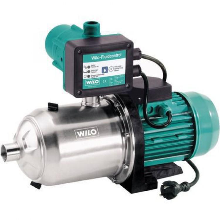 Самовсасывающий насос Wilo FMC 604