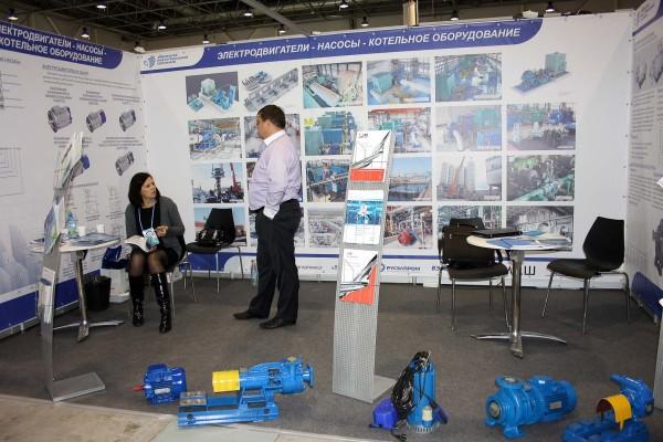 Сибирская Индустриальная Компания - выставка - продажа