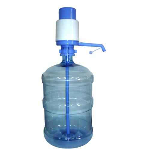Ручная помпа для бутылки