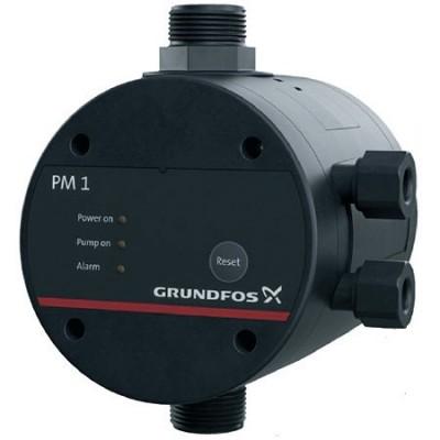 Реле Grundfos MDR 21