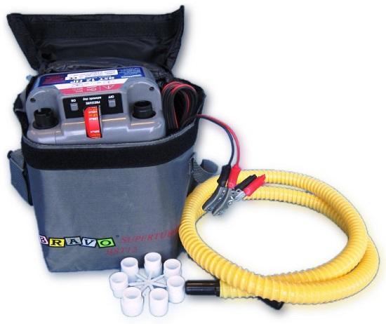 Электрический насос Bravo BST 12 HP