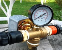 Реле давления для гидроаккумулятора как правильно установить