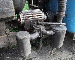 Принцип работы ассенизаторской машины
