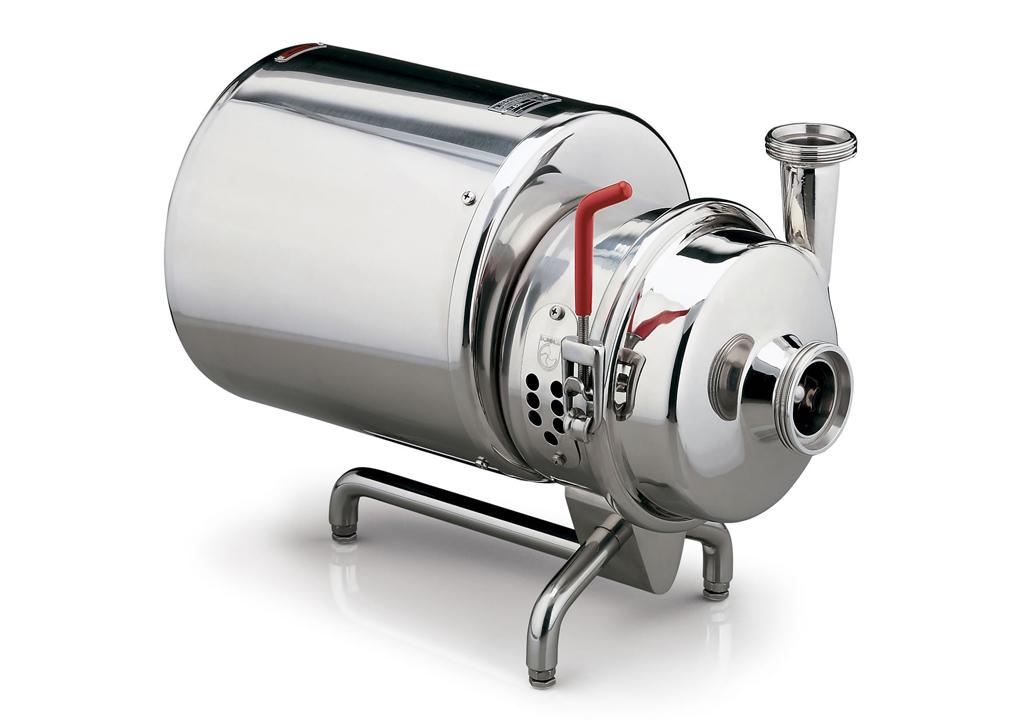 Молочные насосы - устройство, функции, область применения, модели, характеристики молочных насосов, эксплуатация.