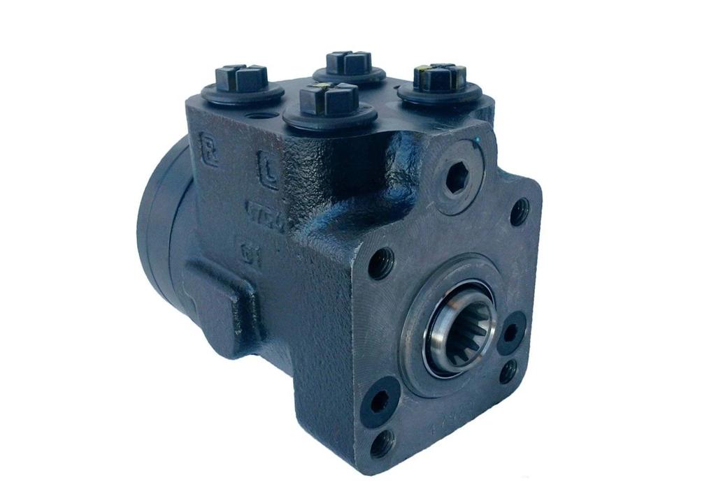 Что такое насос МТЗ 82, назначение, как устроен, как правильно установить, а также, обслуживание и ремонт насоса дозатора МТЗ 82.