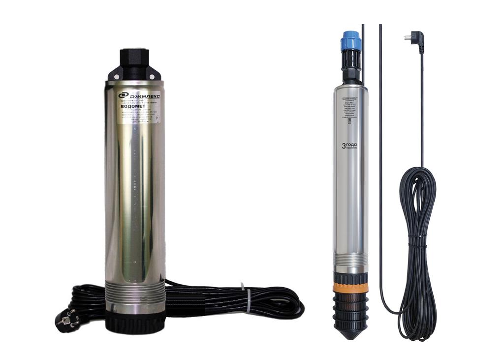 Скважинные насосы Джилекс - виды, модельный ряд, преимущества применения, характеристики скважинных насосов Джилекс, установка, эксплуатация.