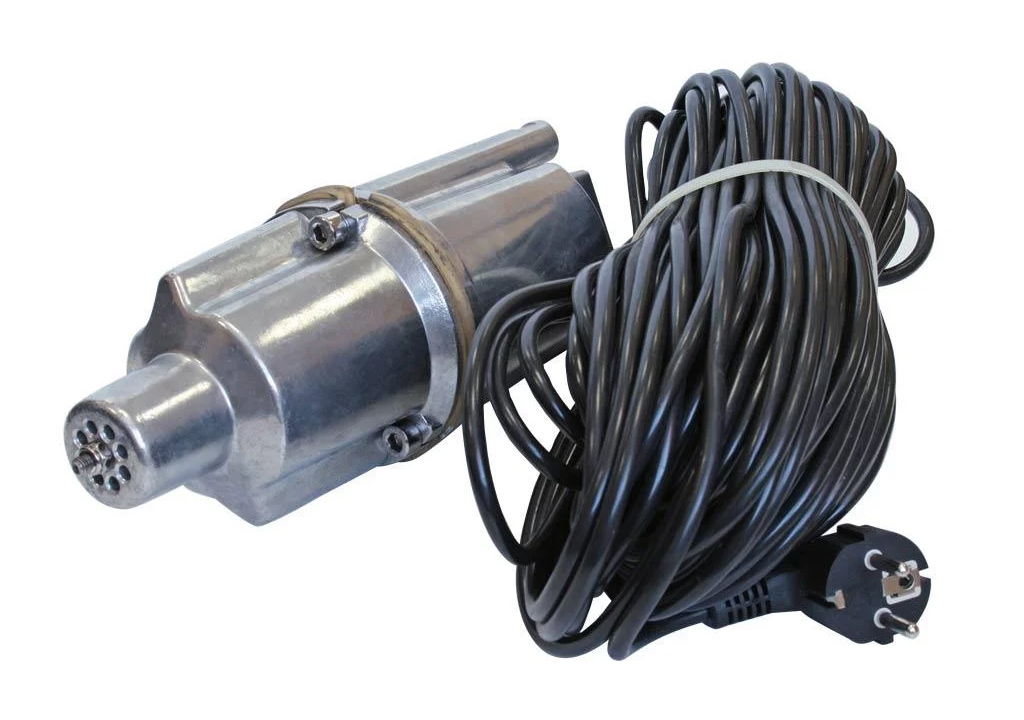 Вибрационный насос для воды, как работает, какие виды бывают, устройство, применение, отличия вибрационных насосов.