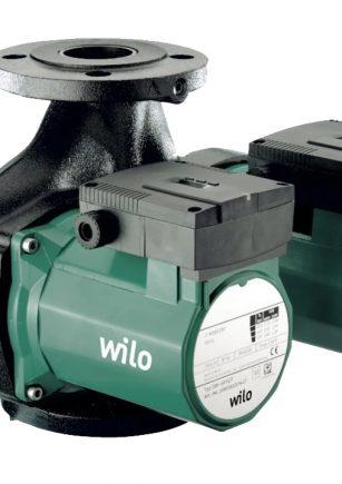 Циркуляционный насос Wilo Top - модельный ряд, назначение, характеристики насосов Wilo Top, выбор и установка.