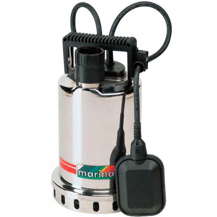 Погружной дренажный насос Marina-Speroni SXG 600