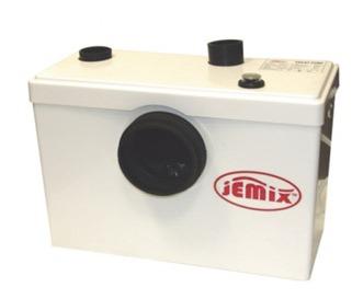 Канализационный насос Jemix