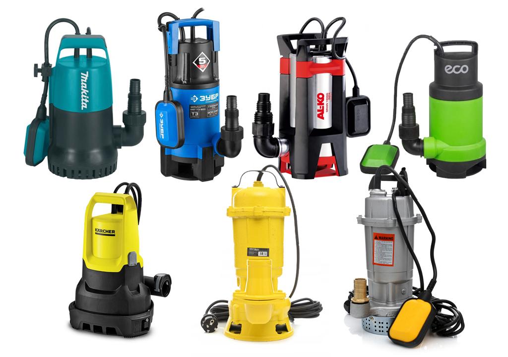 Что такое насос для грязной воды, какие виды и модели бывают, в чем особенности устройства, а также, выбор насоса для грязной воды.