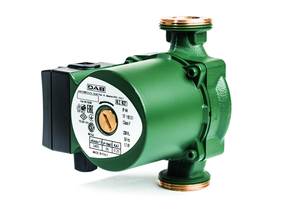 Что такое насосы DAB (ДАБ), где применяются, назначение, модельный ряд и характеристики, а также, установка и эксплуатация насосов DAB.