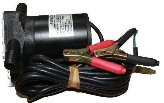 Насос 12 вольт от аккумулятора
