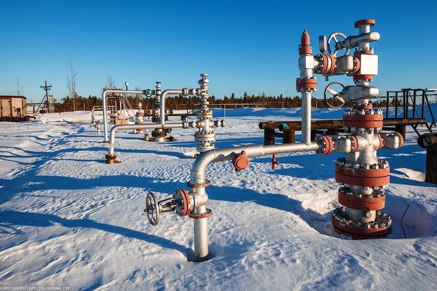 Нефтяные насосы УЭЦН