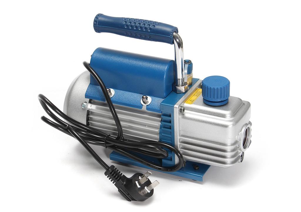 Что такое вакуумный насос для кондиционеров, назначение, устройство, принцип работы вакуумного насоса для кондиционеров.