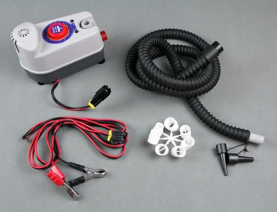 Электронасос Браво ВР12 с механическим регулятором давления