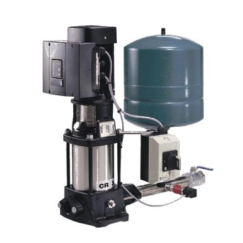 Промышленный насос Grundfos Hydro Solо