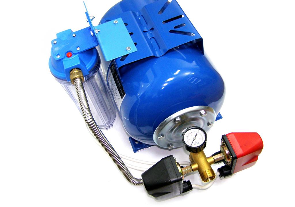 Зачем нужен фильтр для насосной станции, какие бывают виды фильтров, как правильно выбрать и установить фильтр на насосную станцию.