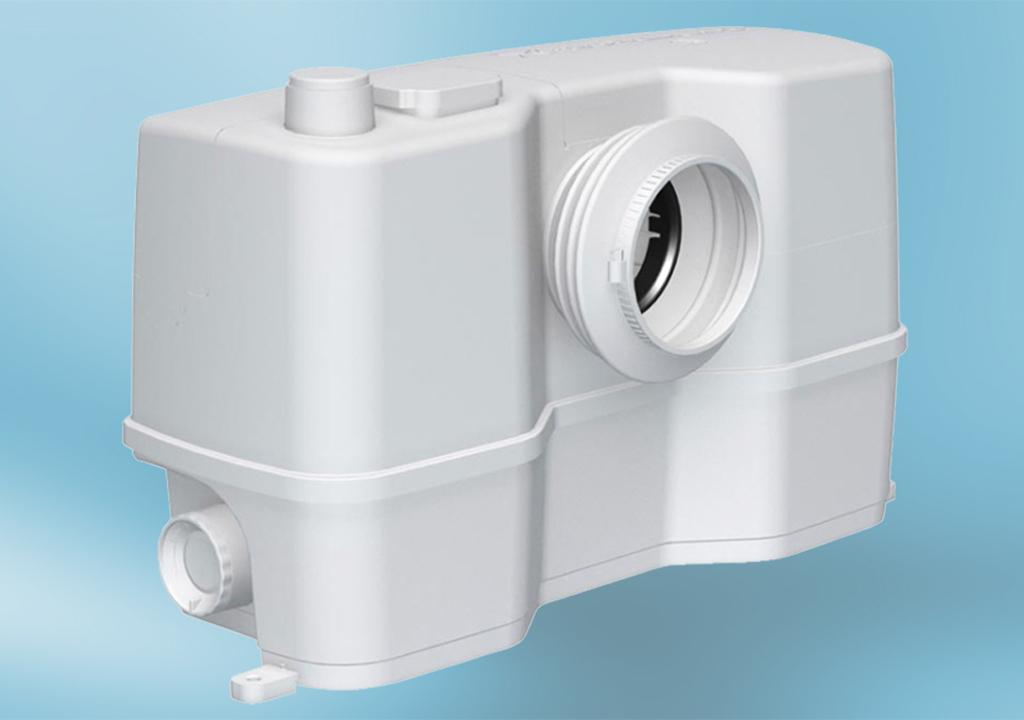 Что такое насосы Grundfos Sololift для канализации, где и когда они используются, модели, параметры насосов, установка.