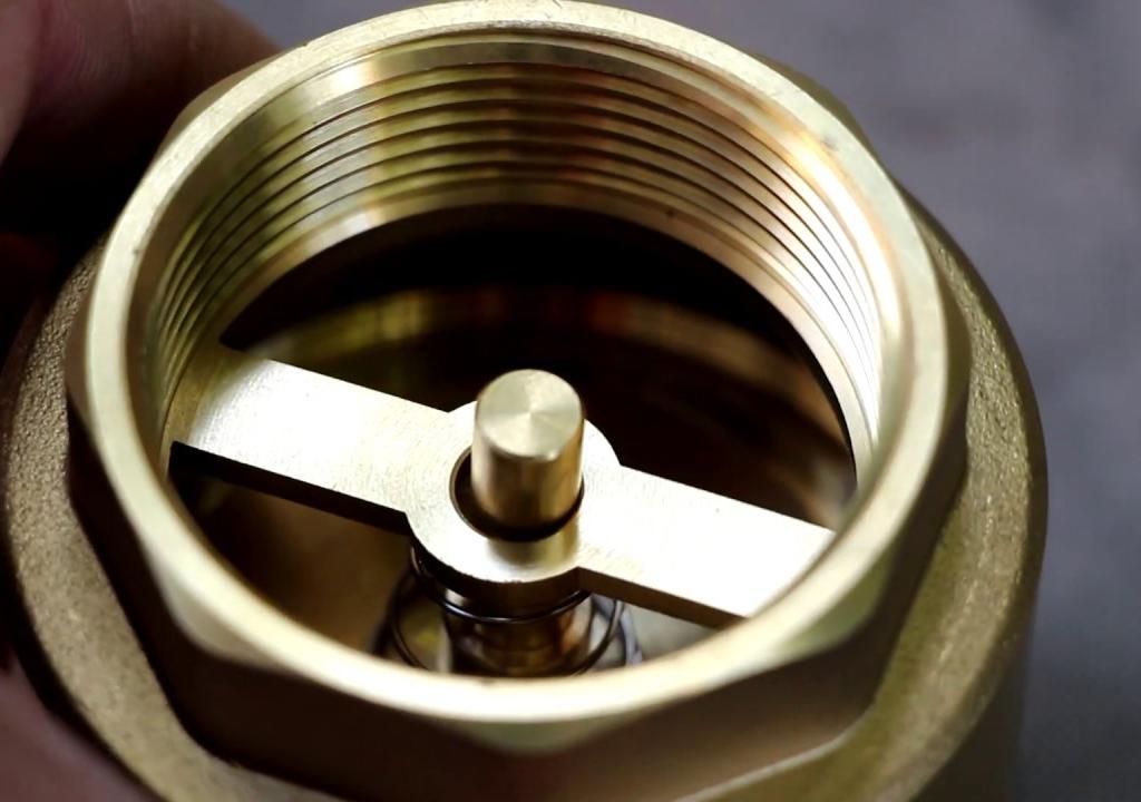 Что такое клапан для вакуумного насоса, зачем он нужен и какие функции выполняет, как устроен и как правильно устанавливать.