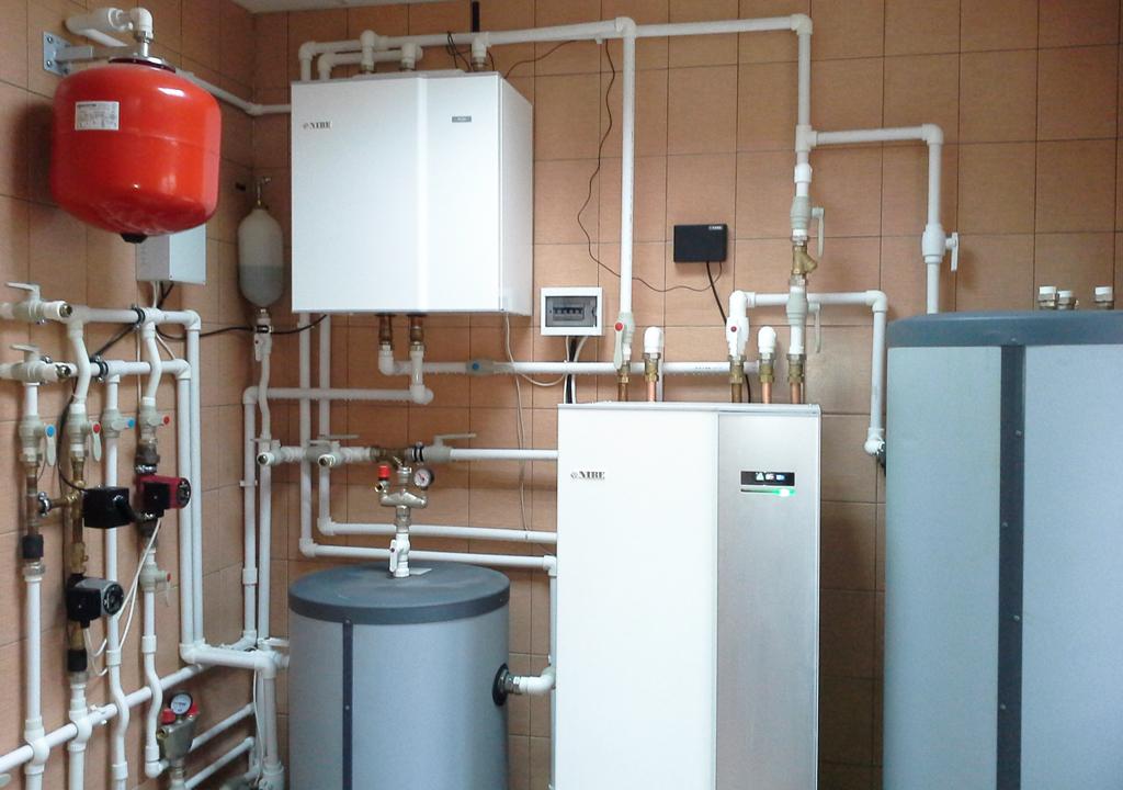 Можно ли и как сделать тепловой насос своими руками, из чего можно сделать тепловой насос, как правильно произвести расчет.