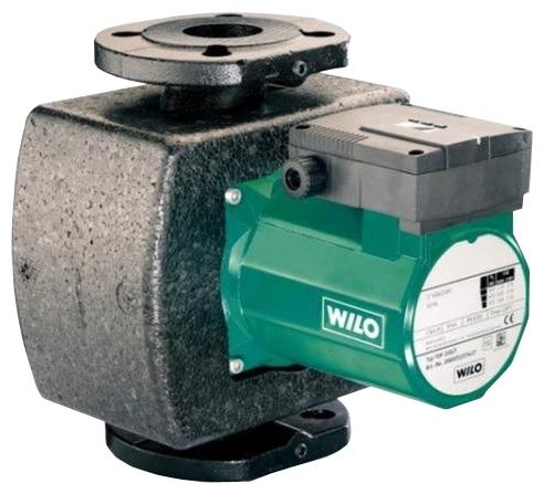 Циркуляционный насос Wilo TOP-S65