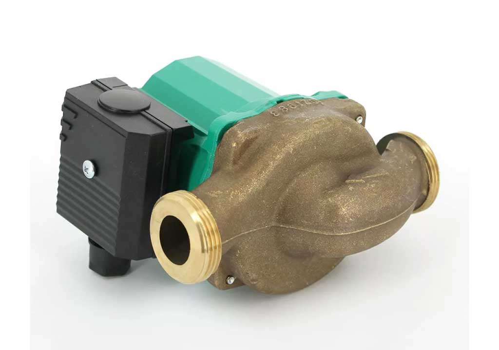 Что такое насос для горячей воды, какие бывают виды (рециркуляционный, повысительный, повышающий), устройство, особенности работы, покупка.