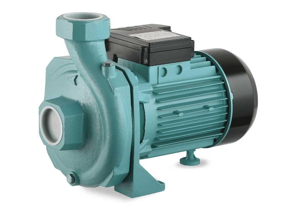 Что такое поверхностный насос для воды - типы, конструкция, установка.