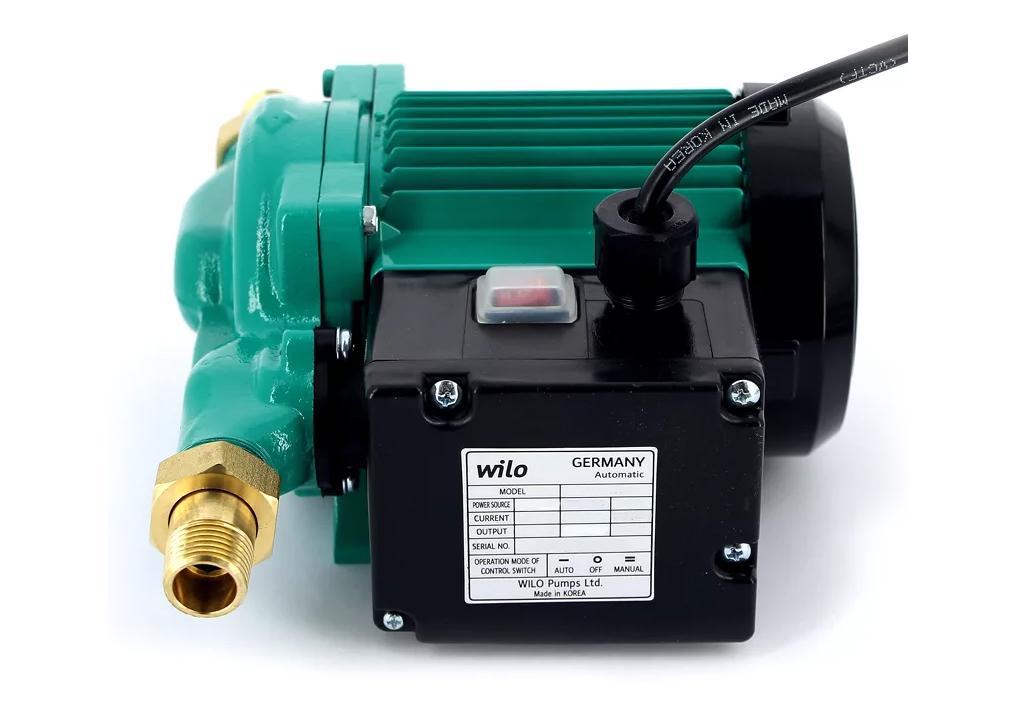 Что такое повысительный насос для водопровода, устройство, назначение, преимущества применения, выбор, установка и обслуживание.