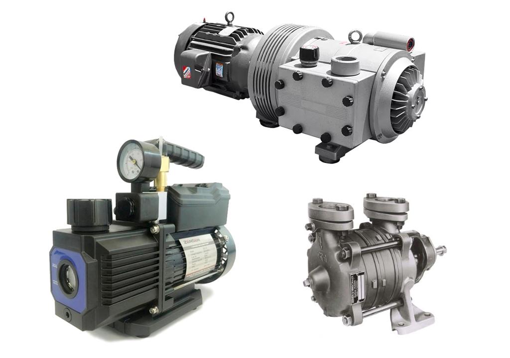 Как сделать ремонт вакуумных насосов, основные неполадки, устройство, правила ремонта вакуумных насосов и можно ли это сделать самому.