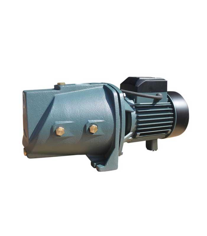 Купить по супер цене центробежный самовсасывающий насос JET75M LadAna (0,75 кВт) + кабель 1 м в Интерне магазине Насосов - nasosovnet.ru.