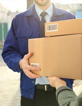 Доставка заказов в регионы транспортной компанией и и по почте в Магазине насосов nasosovnet.ru