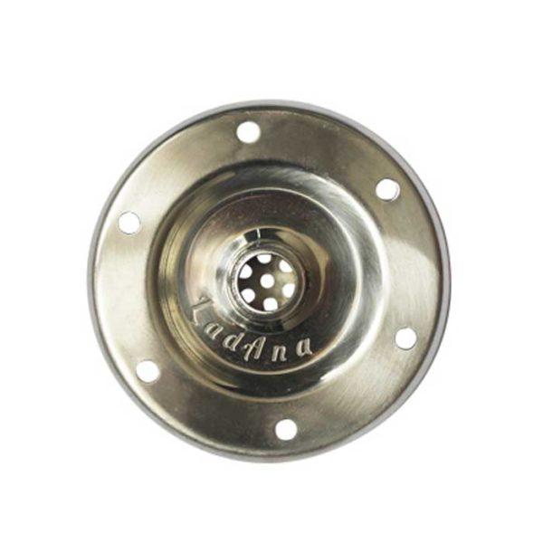 Купить фланец для гидроаккумулятора из нержавеющей стали (вес 360 гр) можно в магазине nasosovnet.ru по супер цене, доставка, самовывоз