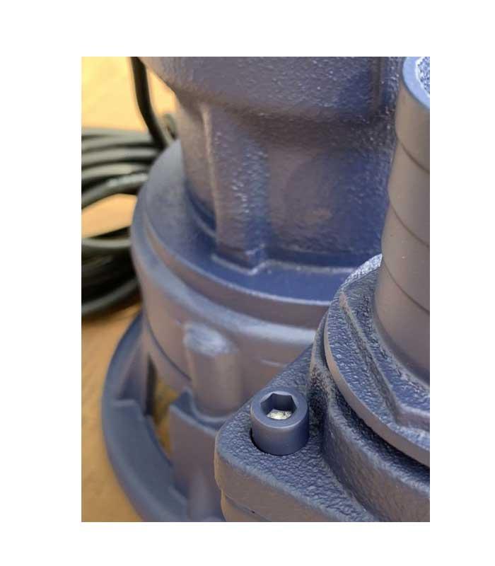 Канализационный насос DTm 17-22-1,1 F LadAna - купить недорого
