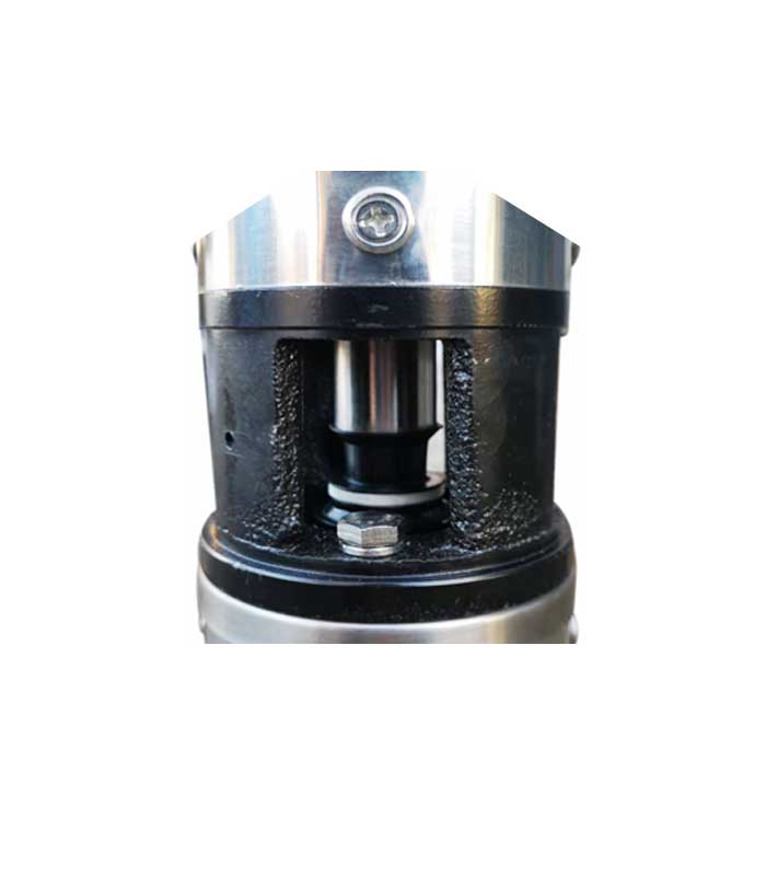Центробежный насос скважинный для грязной воды 3,5 STm 4-100-1,8 LadAna (1,8 кВт)