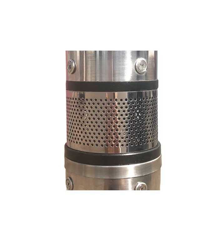 Насос скважинный для грязной воды 3,5 STm 4-55-0,75 LadAna