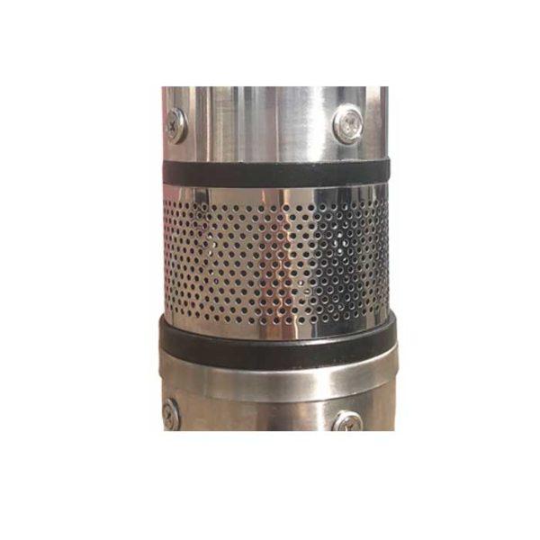 Насос скважинный для грязной воды 3,5 STm 4-65-1,1 LadAna.