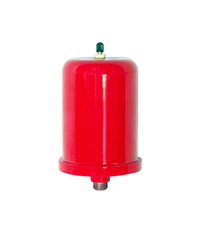 Купить расширительный бак 2 л вертикальный LadAna для отопления и ГВС по супер цене в интернет магазине насосов nasosovnet.ru