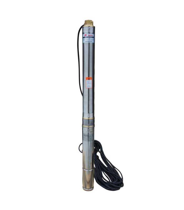 """Купить центробежный скважинный насос 3 SRm 4-60-0,8 LadAna 3"""" (0,8 кВт) с кабелем 20 метром можно в магазине насосов nasosovnet.ru"""