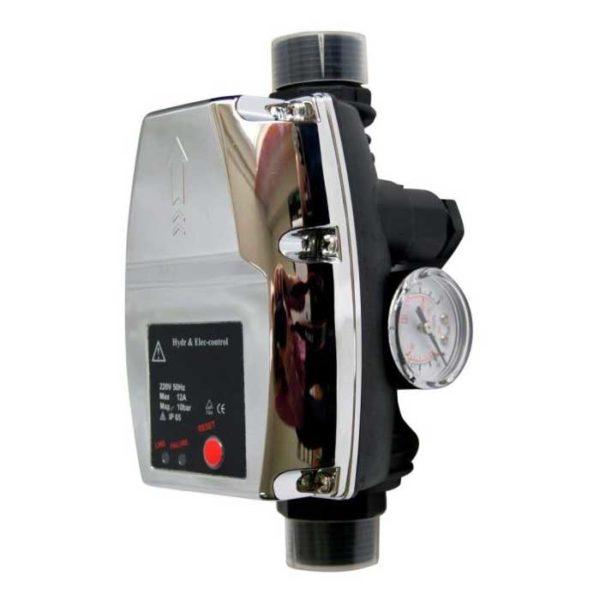 Автоматический регулятор давления Brio2000-М Ladana - цена супер.