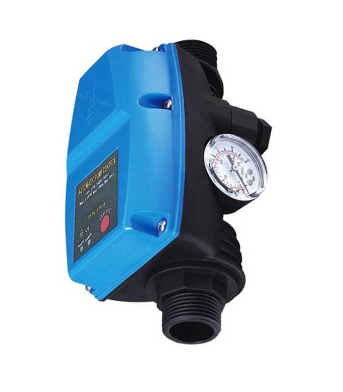 Автоматический регулятор давления Brio2001-М Ladana - цена супер.
