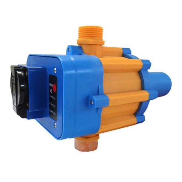 Автоматический регулятор давления DSK-1.2 Ladana - супер цена.
