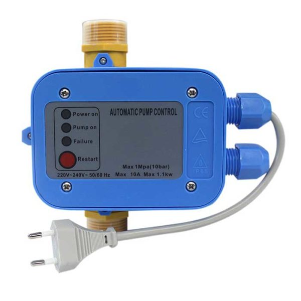 Автоматический регулятор давления DSK-1P Ladana - по супер цене.