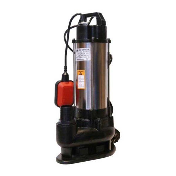 Дренажный насос LadAna VSm 1100DF (1,1 кВт) - купить не дорого.
