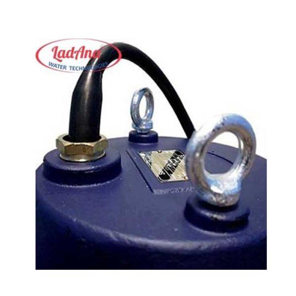 Дренажный насос LadAna WQ 12,5-50-5,5 (4,0 кВт) (380V) промышленной серии можно купить в в интернет магазине nasosovnet.ru по отличной цене.