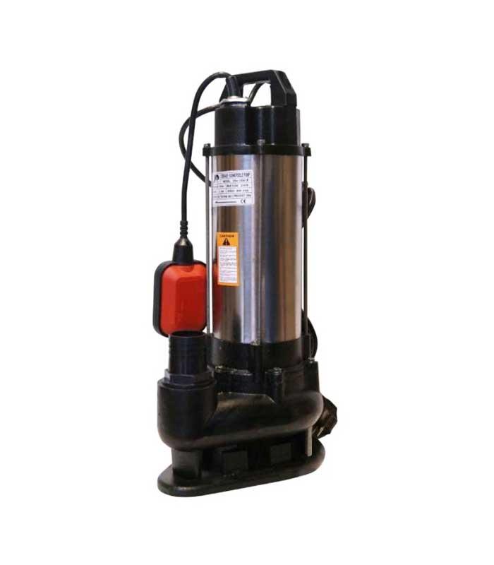 Дренажный насос Ladana VSm 1500-2F (1,5 кВт) - купить не дорого.