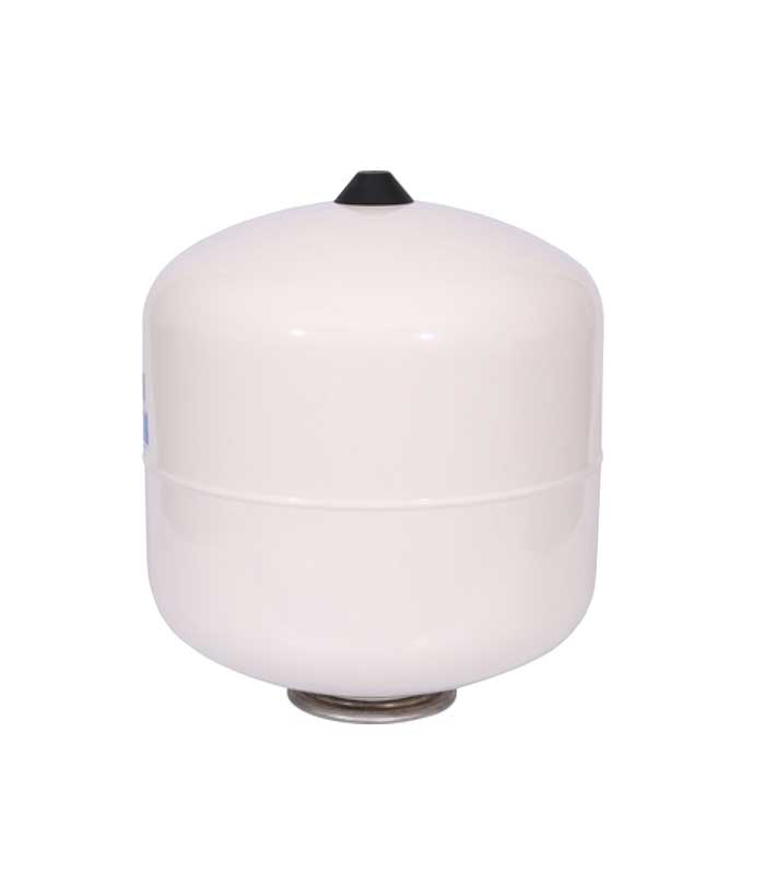 Расширительный бак 24 литра белый LadAna - по супер цене.